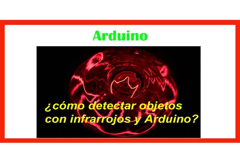 Sensor de infrarrojos para Arduino