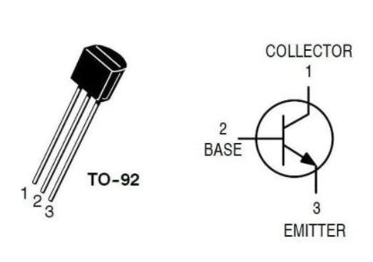 símbolo electrónico